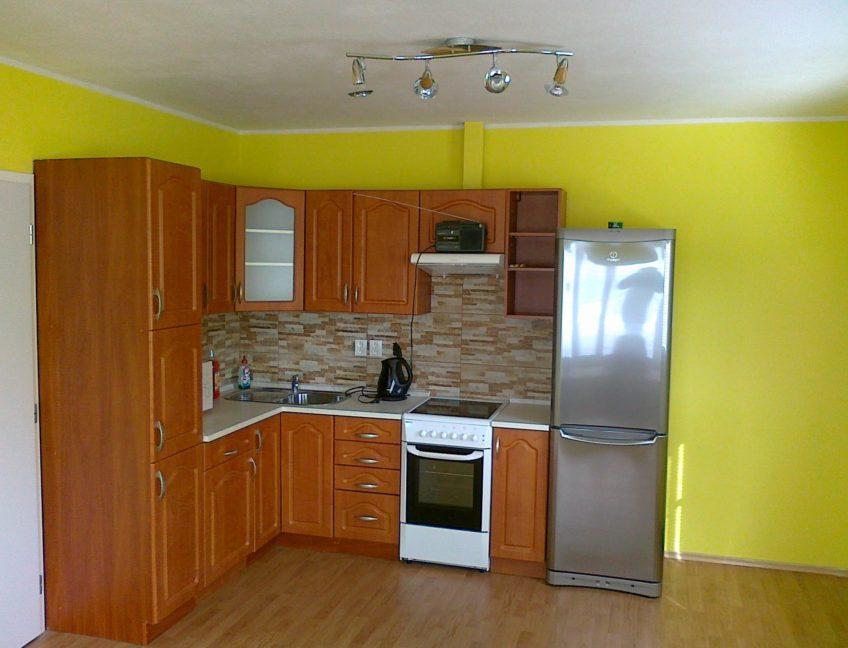 Domek 7×11 kuchyně