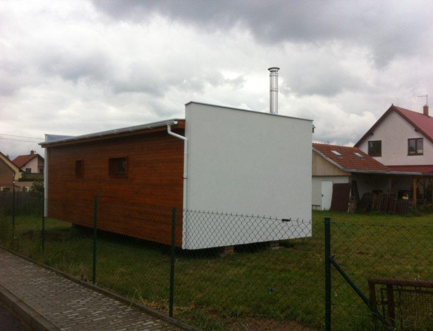 Domek Future 4×10 2+kk1