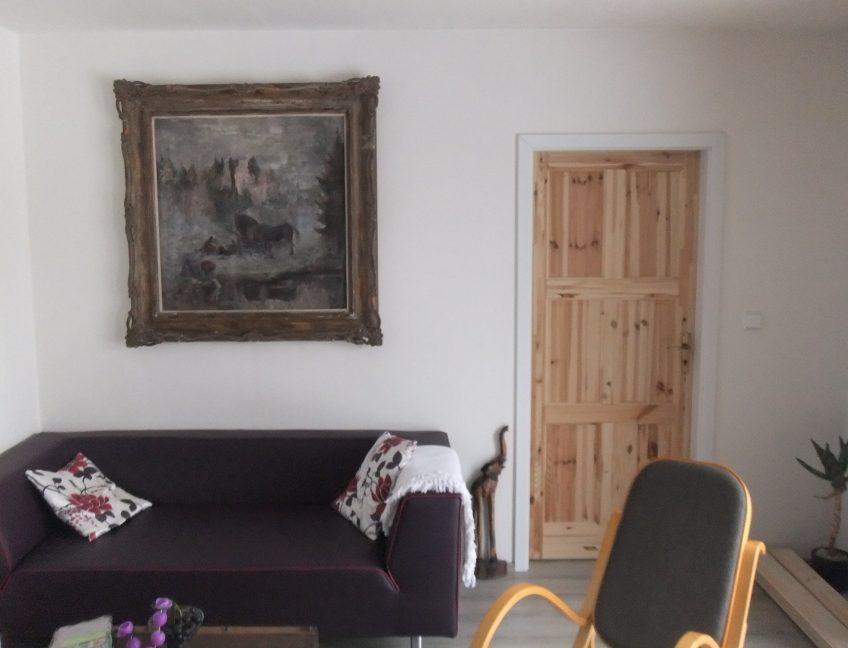 Domek Future obývací pokoj2