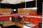 Domek 60m2 Z Form kuchyně