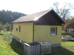 Mobilní domy - Chrastava